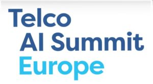 Telco AI Summit Europe logo