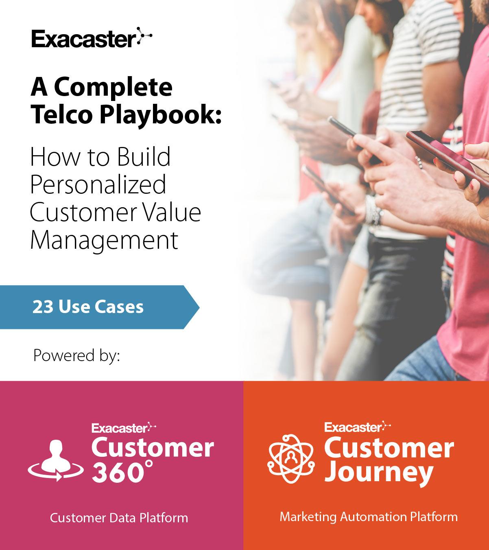 Descargue 23 casos prácticos de Telco personalizables